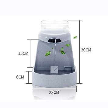 Ab Pet Hair Dryer CWYSJ Dispensador de Agua para Perros móvil ...