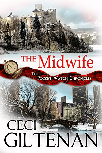 Pdf Romance The Midwife: The Pocket Watch Chronicles