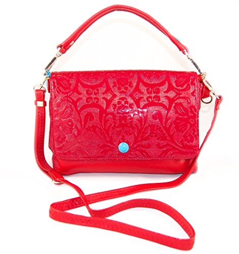 (Benluna - Fashion Ladies Handbag/Shoulder Bag Clutch - Italian Design)