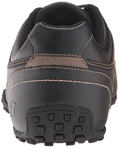 Elison USA Oxford Skechers Men's Black Citywalk R8aAwABtq