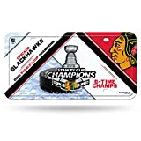 Chicago Blackhawks Official NH