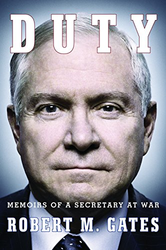 Duty: Memoirs of a Secretary at War (New Yorks Role In The Civil War)