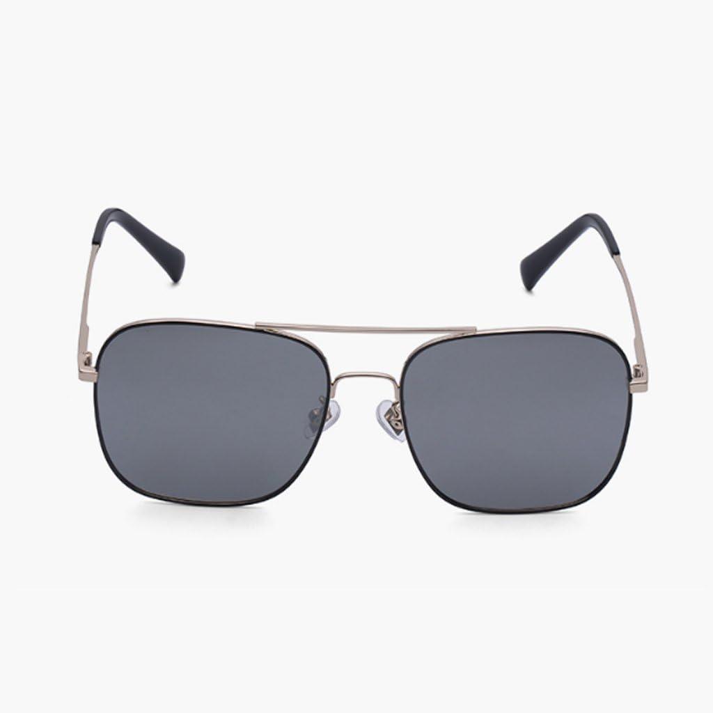 NUBAO Outdoor Products Gafas de sol para mujer con diseño de personalidad UV, para viajes, playa, obligatorias.