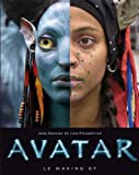 Avatar, le making of