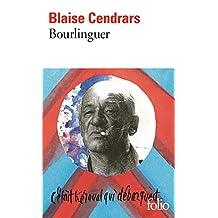Bourlinguer (Folio)