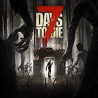 7 Days to Die - PS4 [Digital Code]