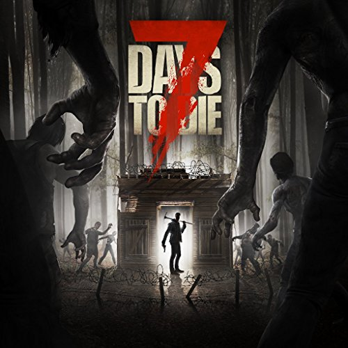 7 Days to Die - PS4 [Digital Code] by Telltale Games