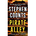 Pirate Alley: A Novel (Tommy Carmellini Book 5)