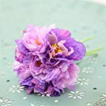 ZJJZH-Artificial-Decorative-Flowers-Small-Fresh-and-Beautiful-Rosemary-Artificial-Flower-Bouquet-Home-Decoration-Flower-Table-Set-with-Fake-Flowers-Holding-Flowers-Artificial-Flowers