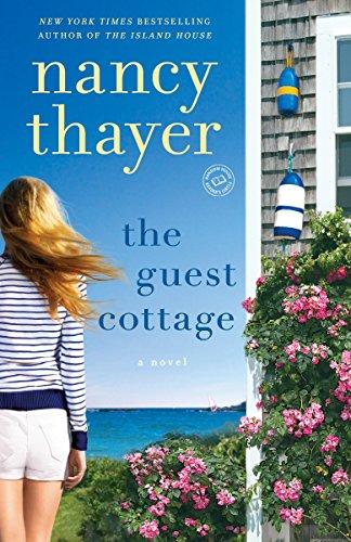 Romance Guest Book (The Guest Cottage: A Novel)