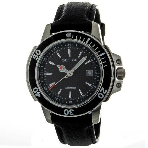 Sector Men's 240 Series watch #3251240125