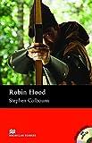 Robin Hood: Robin Hood - Book and Audio CD Pack - Pre Intermediate Pre-intermediate