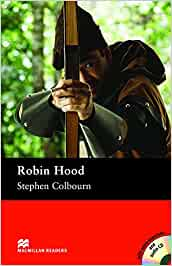 MR P Robin Hood Pk: Pre-intermediate Macmillan Readers