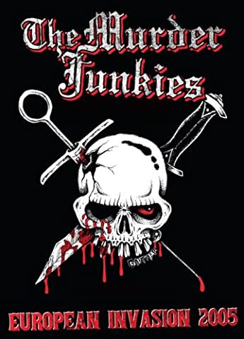 European Invasion 2005 (Heavy Metal Band Murder)