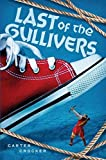 img - for The Last of the Gullivers by Carter Crocker (2012-01-19) book / textbook / text book