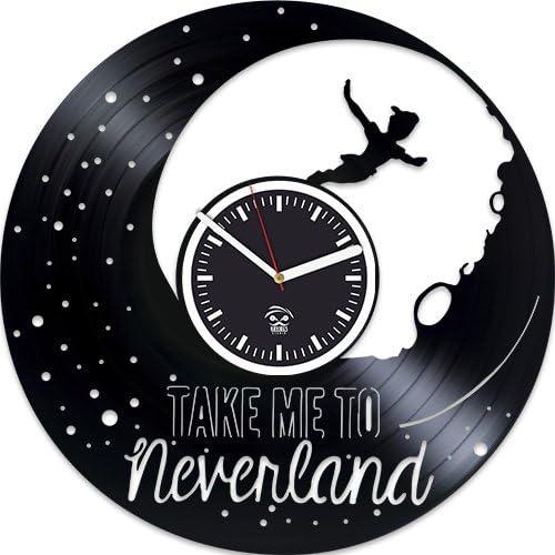 Kovides Peter Pan Clock