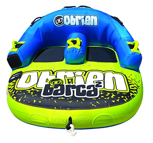 O'Brien Barcas 2 Towable Tube (Towable Covered)