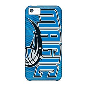 For Iphone 5c Protector Case Orlando Magic Phone Cover