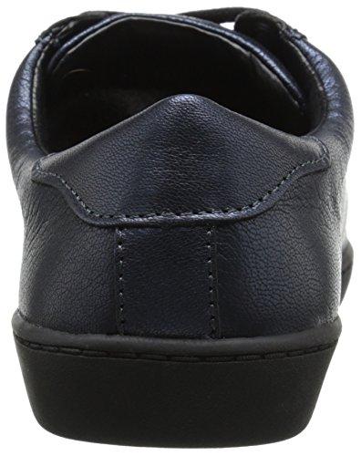 Negen Westerse Dames Rukkus Metallic Fashion Sneaker Blauw