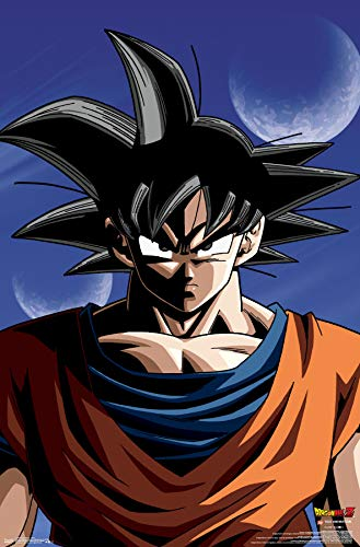 Trends International Dragon Ball Poster product image