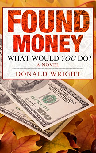 Found Money: What would you