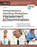 Essential Guide to Handling Workplace Harassment & Discrimination, The