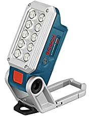 Bosch 12-Volt Max LED Cordless Work Light FL12