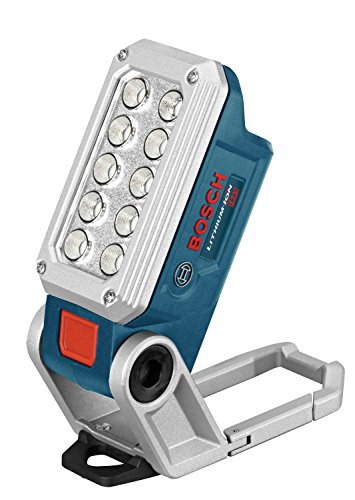 (Bosch 12-Volt Max LED Cordless Work Light)