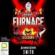 Lockdown: Escape from Furnace, Book 1 | Alexander Gordon Smith