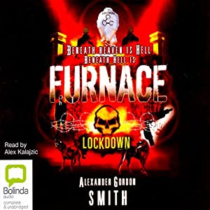 Lockdown Audiobook