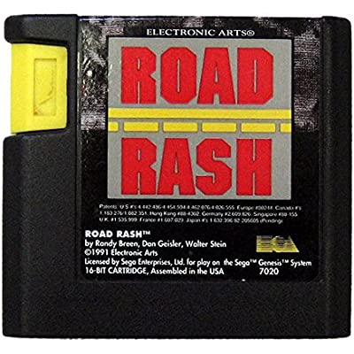 road-rash-sega-genesis