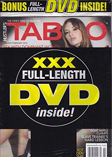 Phrase Unsuccessful Hustler taboo dvd