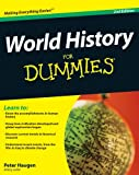 World History For Dummies (For Dummies Series)