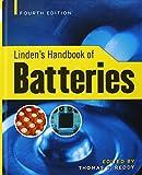 Linden's Handbook of Batteries, 4th Edition