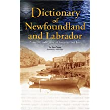 Dictionary of Newfoundland & Labrador