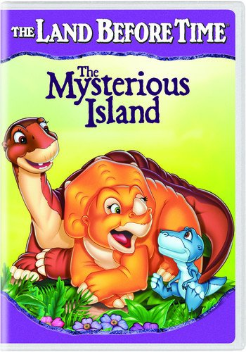 The Land Before Time: The Mysterious ()