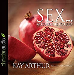 Sex According to God