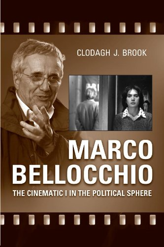 Marco Bellocchio: The Cinematic I in the Political - Spectacle Toronto