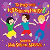 Kids Dance Party 3: Salute To