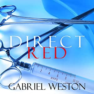 Direct Red Audiobook
