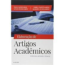 Elaboração de artigos acadêmicos