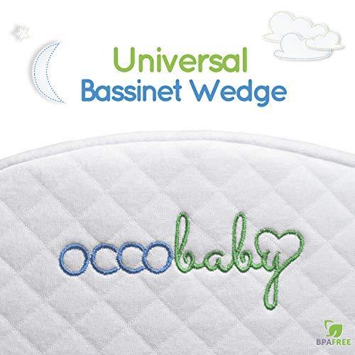 Amazon.com: Almohadilla cuña OCCObaby universal para ...