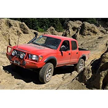 ARB 3423020 Winch Compatible Bull Bar