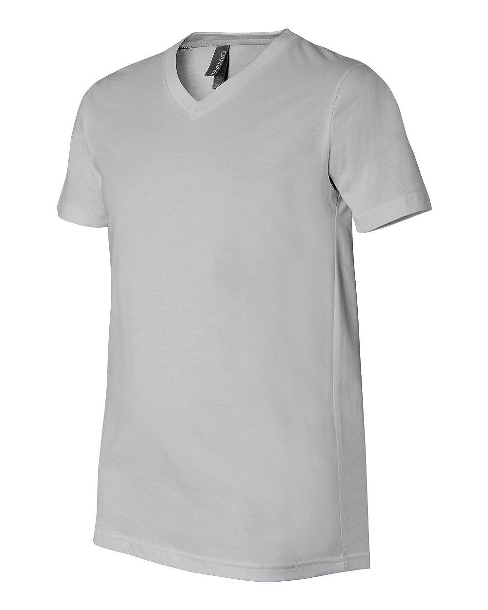 Canvas C3005 Unisex Short Sleeve Tee Bella