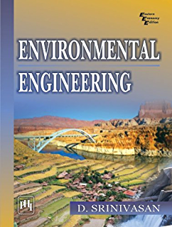 Environmental Engineering Textbook Pdf