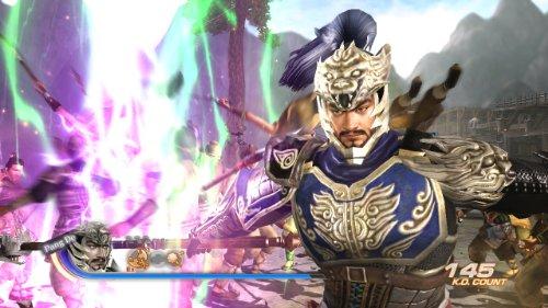 Dynasty Warriors 7: Xtreme Legends - Playstation 3