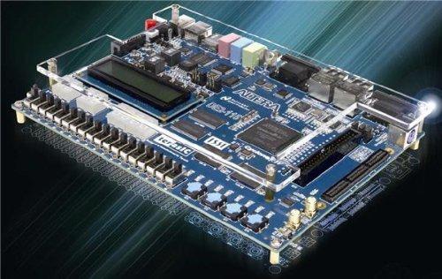 Programmable Logic IC Development Tools DE2-115 (4CE115) CYCLONE FPGA DEV KIT