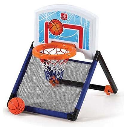 Amazon.com: Step2 – Planta a puerta bebé Baloncesto Aro ...