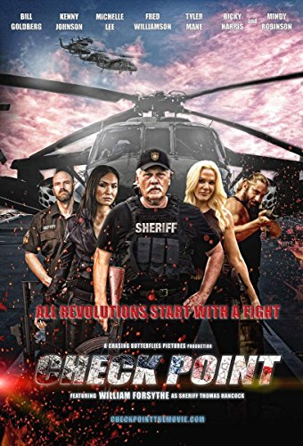 Gifts Delight Laminated 15x22 Poster: Movie Poster - Big Guns, Bill Goldberg and Many Points in The New Trailer for Check Point