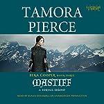 Mastiff: The Legend of Beka Cooper, Book 3 | Tamora Pierce